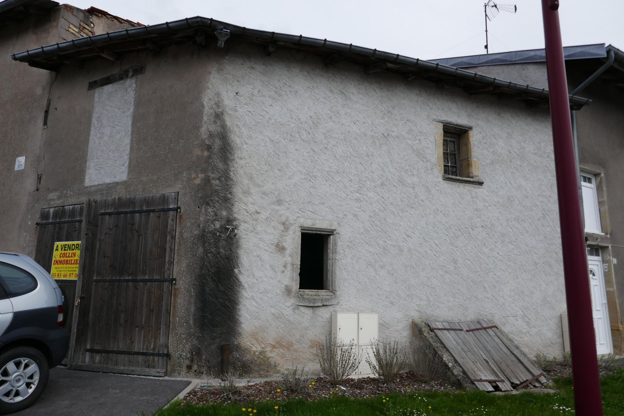 Vente Garage villacourt
