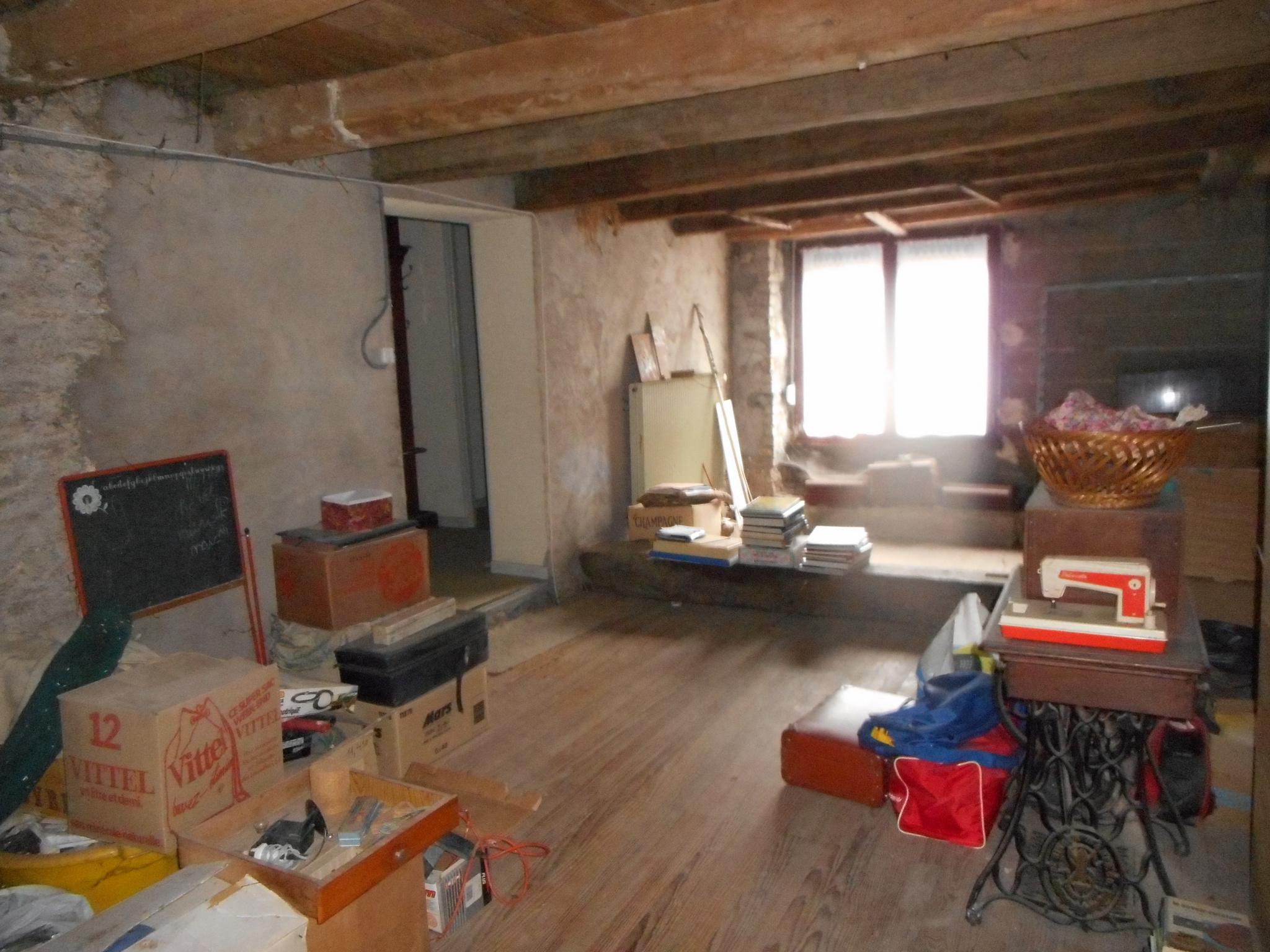 Vente Maison de village chenevieres