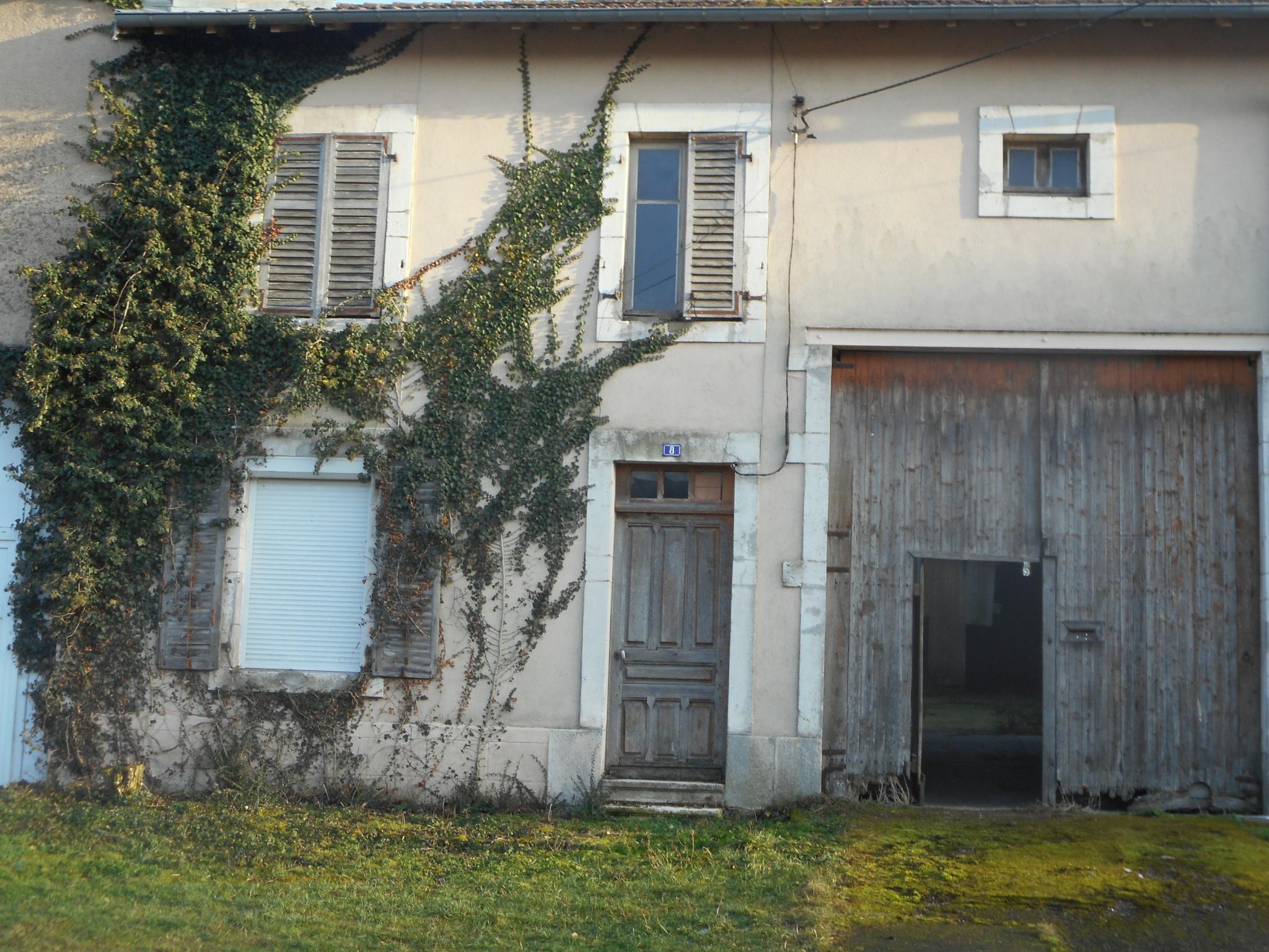 Vente Maison de village gerbeviller