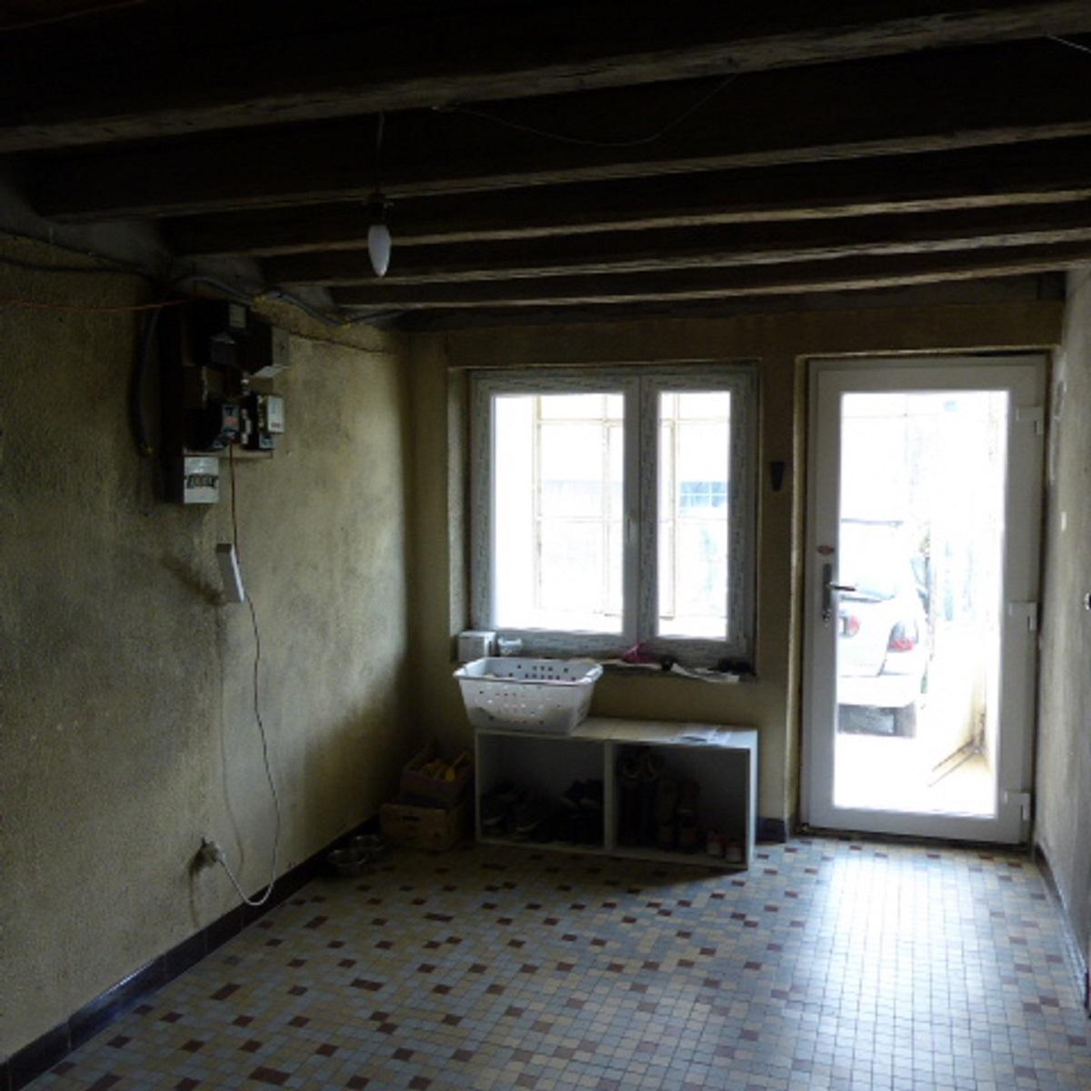 Vente Maison de village villacourt